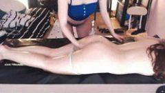 Korean Massage Girl – kbj17091605_1