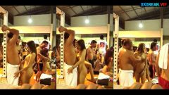 Inside a Thailand Fitness center