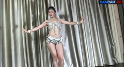 Chinese Cam – Private Dance 1